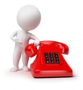 Baufinanzierungsberatung per Telefon