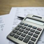 Finanzierungsberechnung mit Taschenrechner