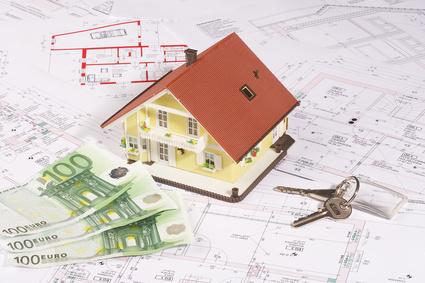 Baufinanzierung - das beste aus rund 400 Banken
