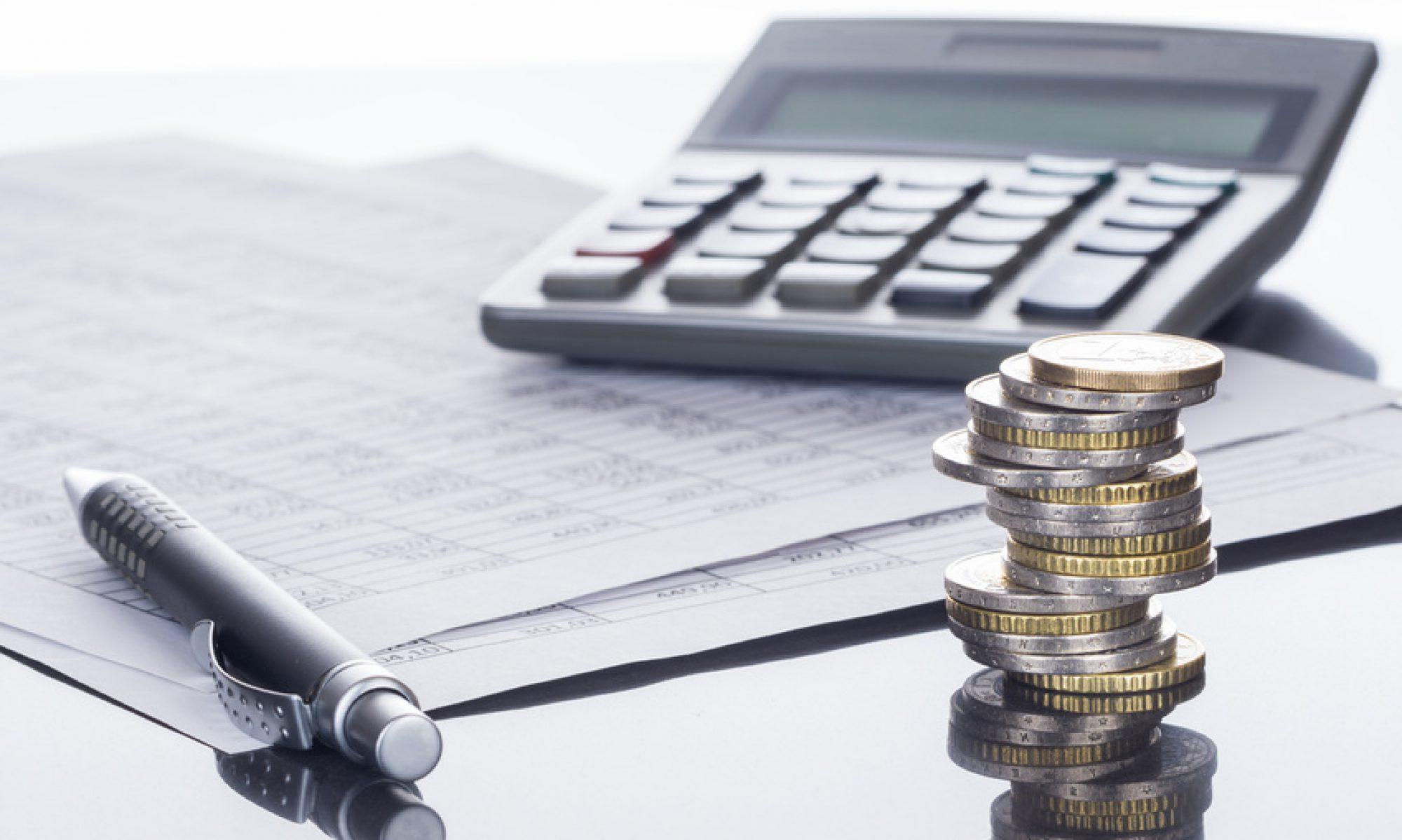 Hypokontor  Baufinanzierung - der Eigenheim-Realisierer