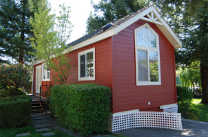 Tiny house richtig finanzieren